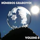 Números Grabovoi, Vol. 6 de Números Grabovoi