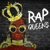 Rap Queens van Various Artists