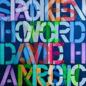 Ode by David Harrow