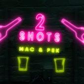 2 Shots von Mac