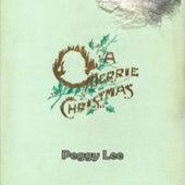 A Merrie Christmas von Peggy Lee