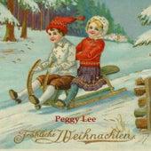Fröhliche Weihnachten by Peggy Lee