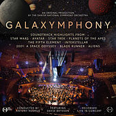 Galaxymphony by Danish National Symphony Orchestra