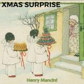 Xmas Surprise di Henry Mancini