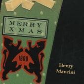 Merry X Mas di Henry Mancini