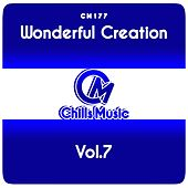 Wonderful Creation, Vol.7 by Various Artists