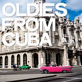 Oldies from Cuba von Various Artists