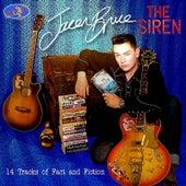 The Siren by Jacen Bruce