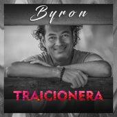 Traicionera by Byron