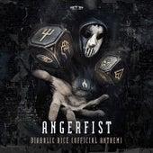Diabolic Dice (Official Anthem) van Angerfist