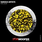 Subwoofer Records Presents Ade 2019 de Various Artists