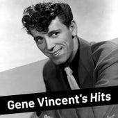Gene Vincent's Hits by Gene Vincent