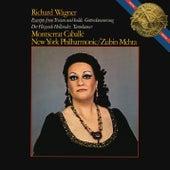 Montserrat Caballé sings Wagner de Montserrat Caballé
