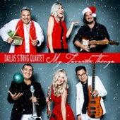 My Favorite Things de Dallas String Quartet