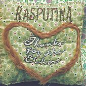 Thanks For The Ether by Rasputina