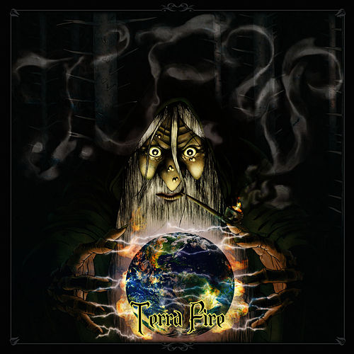 Terra Fire by The F*ck*ng Wrath