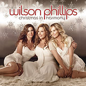 Christmas In Harmony de Wilson Phillips