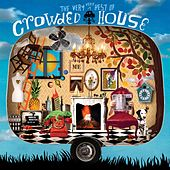 The Very Very Best Of Crowded House (Deluxe Edition) de Crowded House