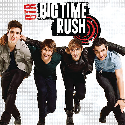 Btr by Big Time Rush