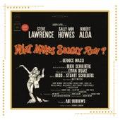 What Makes Sammy Run? by Broadway Cast
