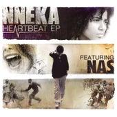 Heartbeat EP von Nneka