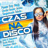 Czas na Disco von Various Artists