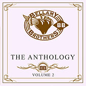 The Anthology Volume 2 by Bellamy Brothers