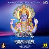 Shree Vishnu Sahasra Naam by Manoj Dave