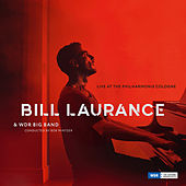 Live at the Philharmonie, Cologne de Bill Laurance