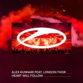 Heart Will Follow van Alex Kunnari