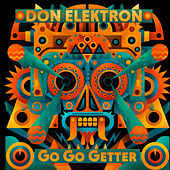 Go Go Getter de Don Elektron
