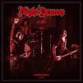 Dawn Rider (Live) by Night Demon