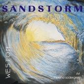 SANDSTORM (Acoustic Version) by Weston