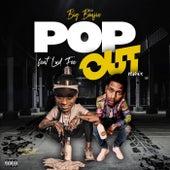 Pop Out (Remix) de Big Boujie