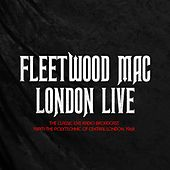 Fleetwood Mac - London Live de Fleetwood Mac