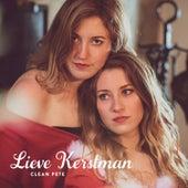 Lieve Kerstman by Clean Pete