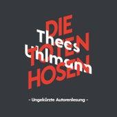 Die Toten Hosen von Thees Uhlmann