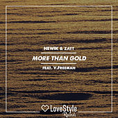 More Than Gold de Newik
