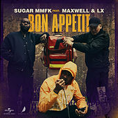 Bon appétit by Sugar MMFK