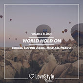 World Hold On (Remixes) de Vitaco