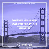 Californication (Remixes) by West K