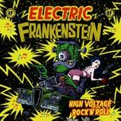 High Voltage Rock 'N' Roll by Electric Frankenstein