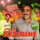 Live à Aïn Bessem de Cheb Azzedine
