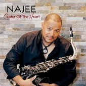 Center of the Heart de Najee