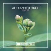Want Me de Alexander Orue
