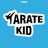 Karate Kid by YONAS