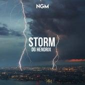 Storm von DG Hendrix