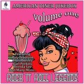 American Diner Jukebox Volume One de Various Artists