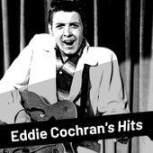 Eddie Cochran's Hits von Eddie Cochran