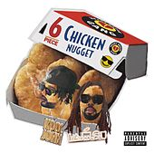 6 Piece Chicken Nugget von Kool John